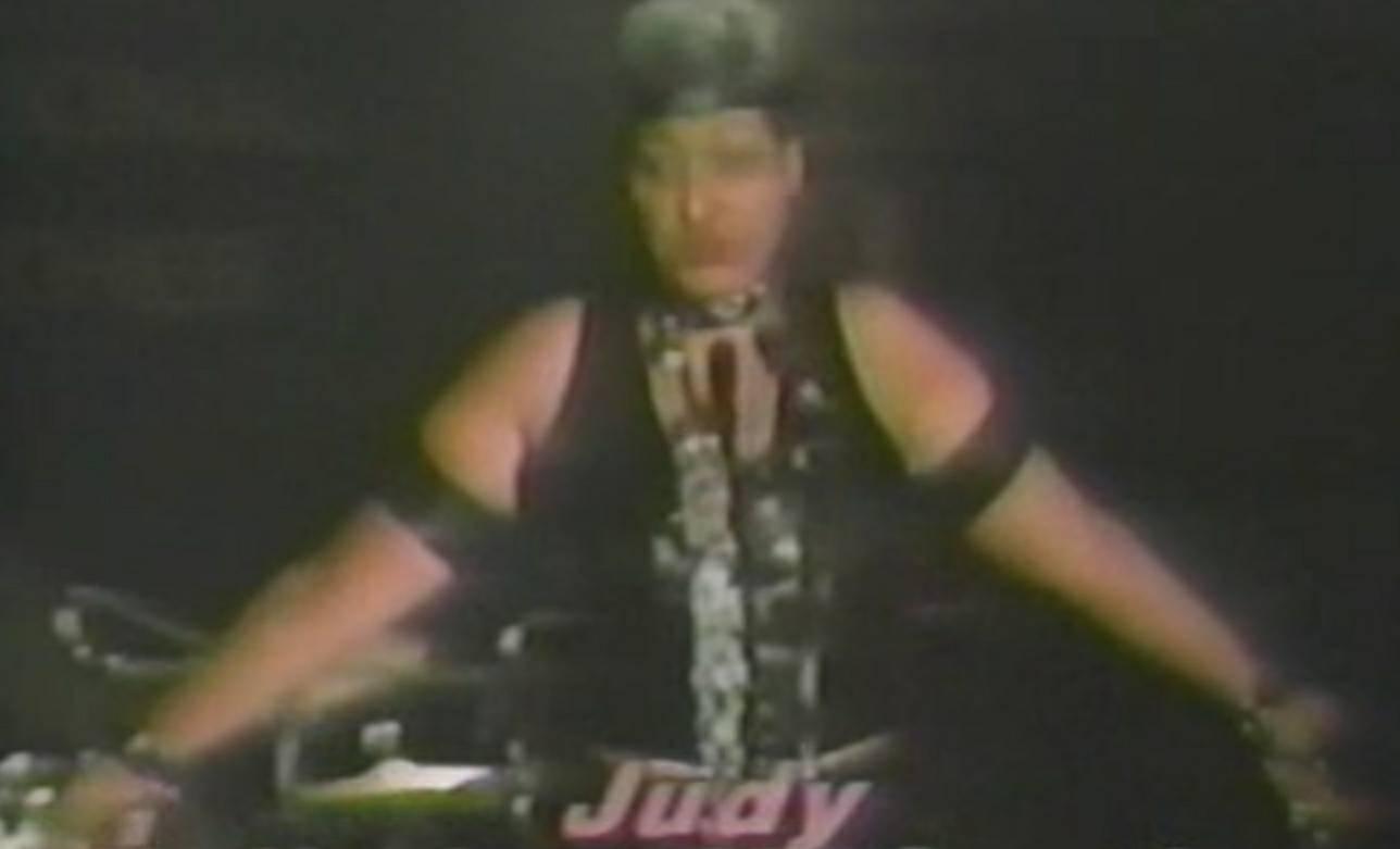 Judy Tallwing McCarthy