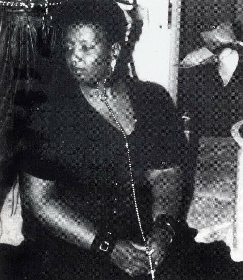 Mama Vi Johnson