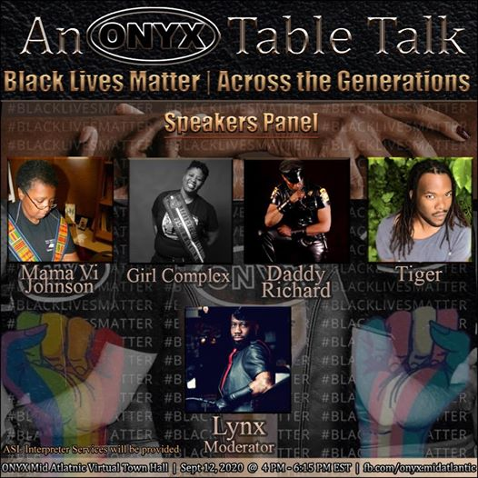 An ONYX Table Talk: Across The Generations
