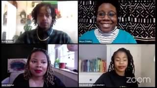 Black Femme Genders Panel